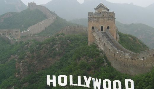 Is China Outgrowing Hollywood?